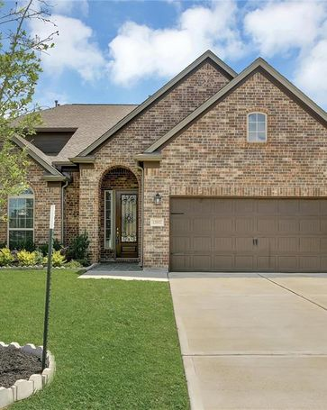 23707 Early Maple Court Katy, TX, 77493
