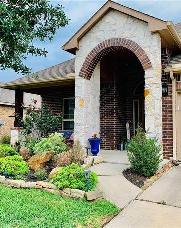 21419 Timber Lodge Lane Porter, TX, 77365