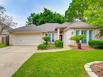 17230 Buffalo Pass Drive, Houston, TX, 77095,