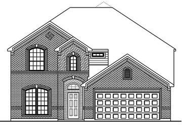 608 W Linnwood Drive, Woodbranch, TX, 77357,