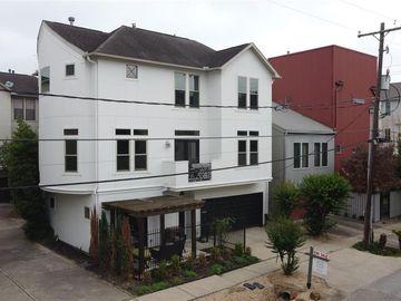 5402 Rose Street, Houston, TX, 77007,