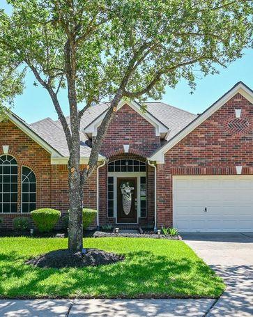 11438 Bogan Flats Drive Houston, TX, 77095