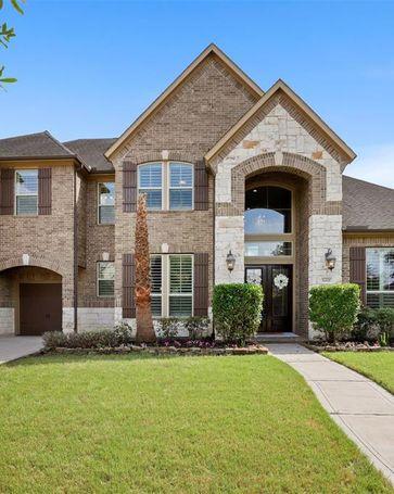 6418 Mallard Fields Court Sugar Land, TX, 77479