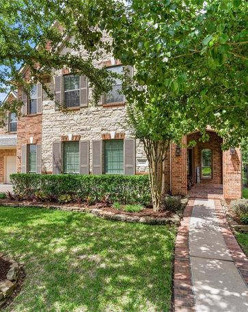 12207 Johns Enterprise Court Cypress, TX, 77433