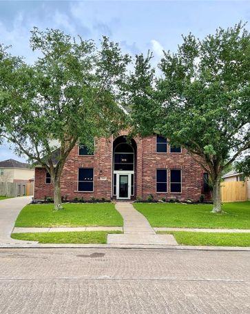 2233 Longspur Lane League City, TX, 77573
