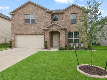 12408 S Hill Court, Magnolia, TX, 77354,