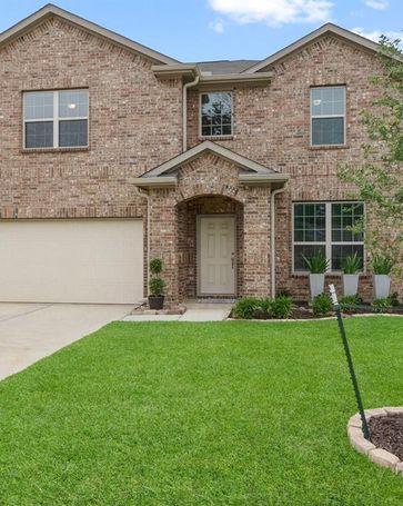 12408 S Hill Court Magnolia, TX, 77354