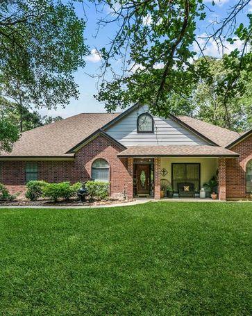 5706 Ranch Hill Drive Magnolia, TX, 77354