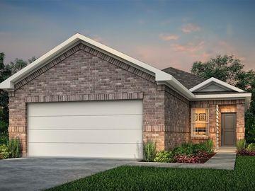 911 Cobalt Crest Lane, Huffman, TX, 77336,