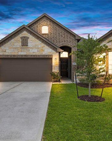 4506 Crescent Lake Circle Baytown, TX, 77521