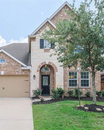 11746 Giovanni Lane Richmond, TX, 77406