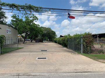 0 Clara Road, Houston, TX, 77041,