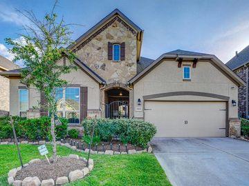 8915 Gardenia Meadow Lane, Spring, TX, 77379,