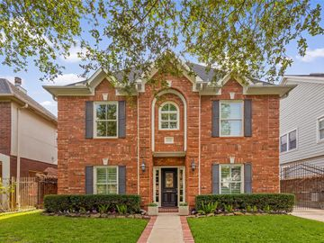 6128 Fordham Street, West University Place, TX, 77005,