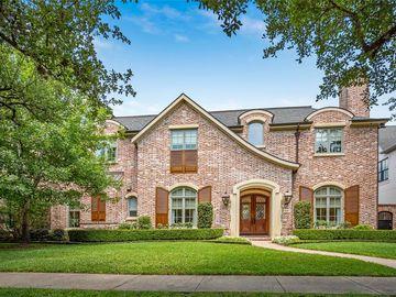 6505 Mercer Street, West University Place, TX, 77005,