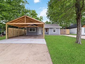 5521 Southlea Street, Houston, TX, 77033,