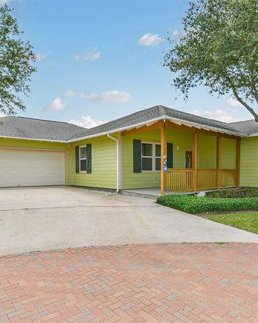 2910 Tikal Court Galveston, TX, 77554