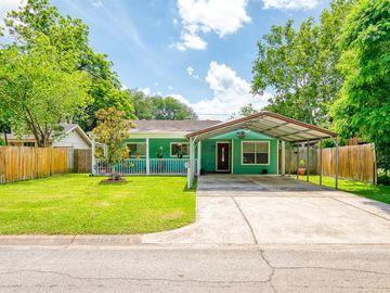 6745 Thornwall Street, Houston, TX, 77092,