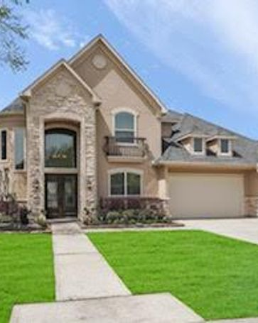 5914 Royal Hill Court Houston, TX, 77345