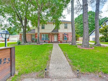 15423 Ripplestream Street, Houston, TX, 77068,
