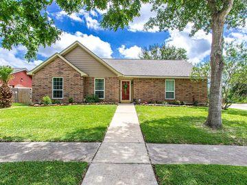 4501 N Heron Drive, Seabrook, TX, 77586,