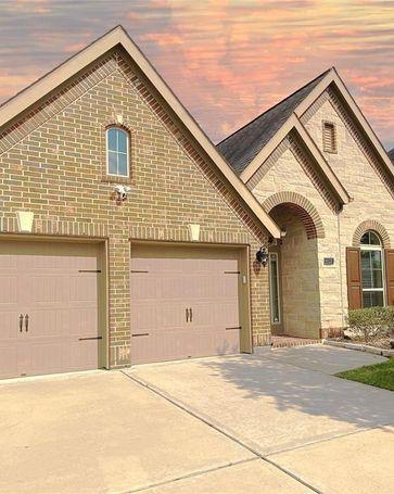 4123 N Creekmont Dr Fresno, TX, 77545