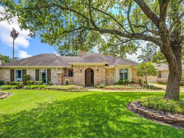 15131 Pebble Bend Drive, Houston, TX, 77068,