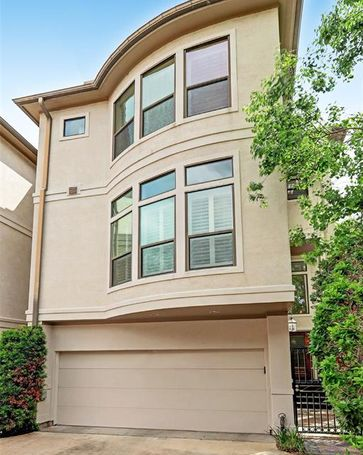 1415 Hyde Park Boulevard #F Houston, TX, 77006