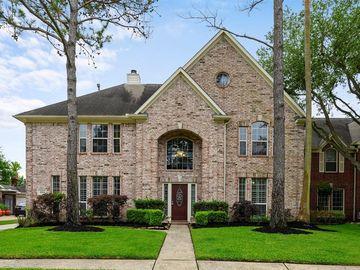 17911 Mossy Ridge Lane, Houston, TX, 77095,