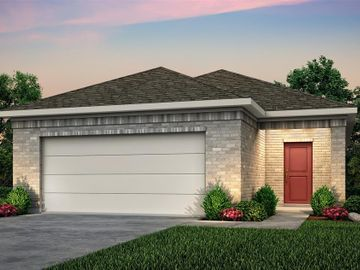 24806 Colony Meadow Trail, Huffman, TX, 77336,