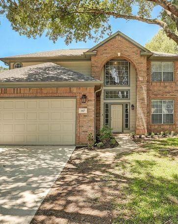 2427 Standing Oak Lane Richmond, TX, 77406