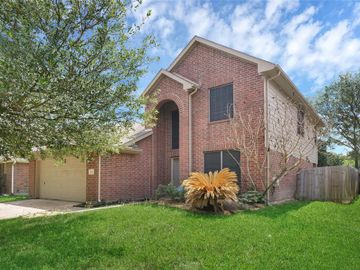 12023 Thornecrest Drive, Tomball, TX, 77375,
