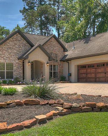 119 Springs Edge Drive Montgomery, TX, 77356