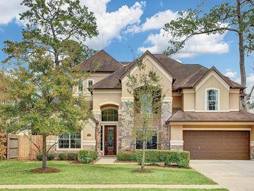 1526 Glourie Drive, Houston, TX, 77055,
