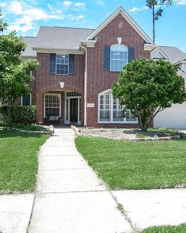 13526 Missarah Lane Cypress, TX, 77429