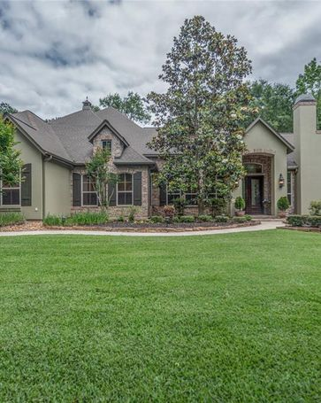 9711 Crestwater Circle Magnolia, TX, 77354