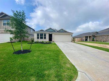 437 Camas Creek Lane, Magnolia, TX, 77354,