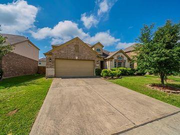 6834 Oaken Gate Way, Humble, TX, 77338,
