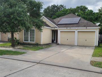 726 Prattsford Lane, Houston, TX, 77090,