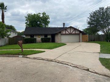 302 Fair Oak Court, Stafford, TX, 77477,