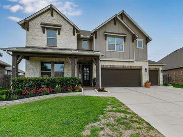 24306 Ivory Sunset Lane, Katy, TX, 77493,