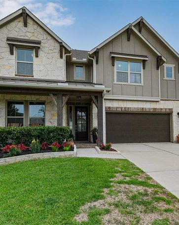 24306 Ivory Sunset Lane Katy, TX, 77493