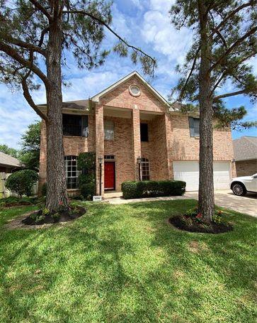 14506 Cypress Green Drive Cypress, TX, 77429
