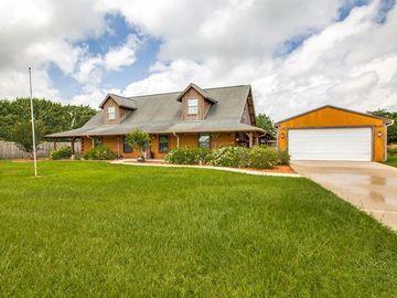 14638 Broken Arrow Road, Santa Fe, TX, 77517,