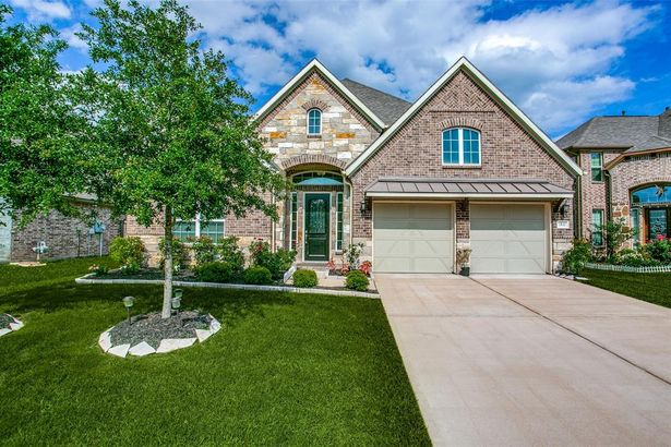 3537 Morning Hill Court