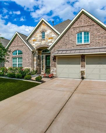 3537 Morning Hill Court Pearland, TX, 77584