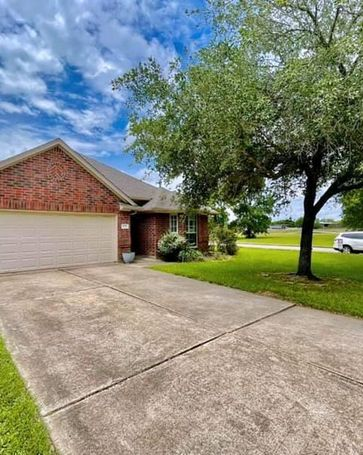 819 Deer Hollow Drive Sugar Land, TX, 77479