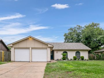 22306 Goldstone Drive, Katy, TX, 77450,