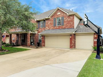 4103 Ashland Creek Lane, League City, TX, 77573,