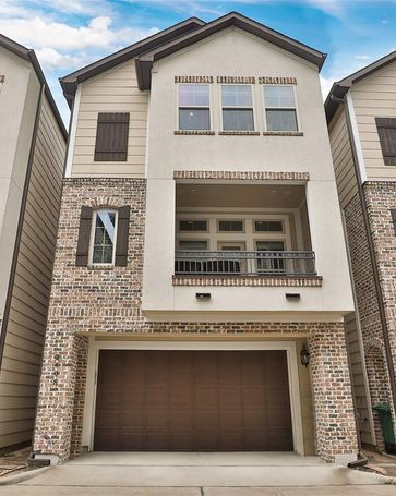 2608 Ashland Street Houston, TX, 77008